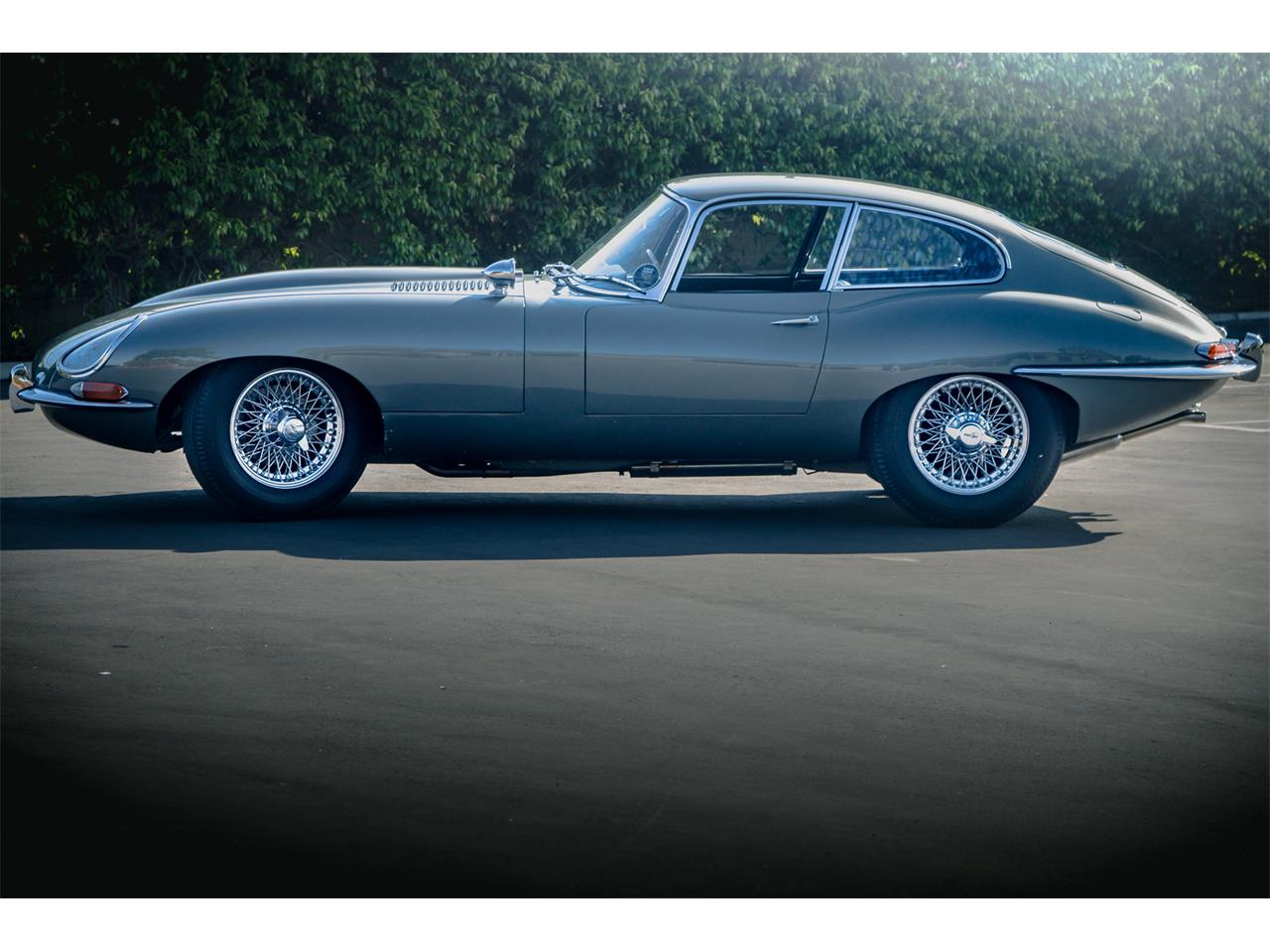 Large Picture of '65 Jaguar XKE Offered by Bring A Trailer - Q42Z