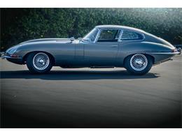 Picture of '65 Jaguar XKE located in Costa Mesa California - Q42Z