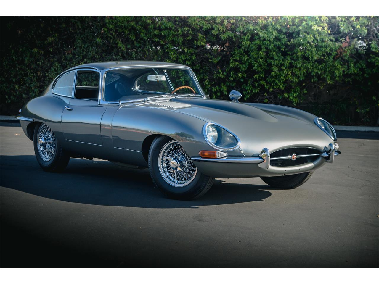 Large Picture of 1965 XKE Auction Vehicle - Q42Z