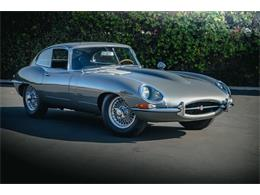 Picture of Classic '65 XKE located in Costa Mesa California Auction Vehicle - Q42Z