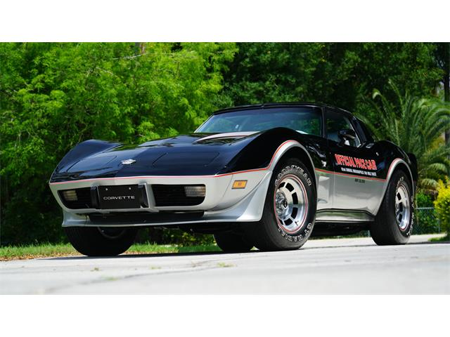Picture of '78 Corvette - Q436