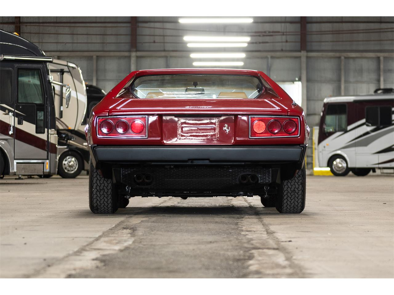 Large Picture of '77 308 Auction Vehicle - Q437
