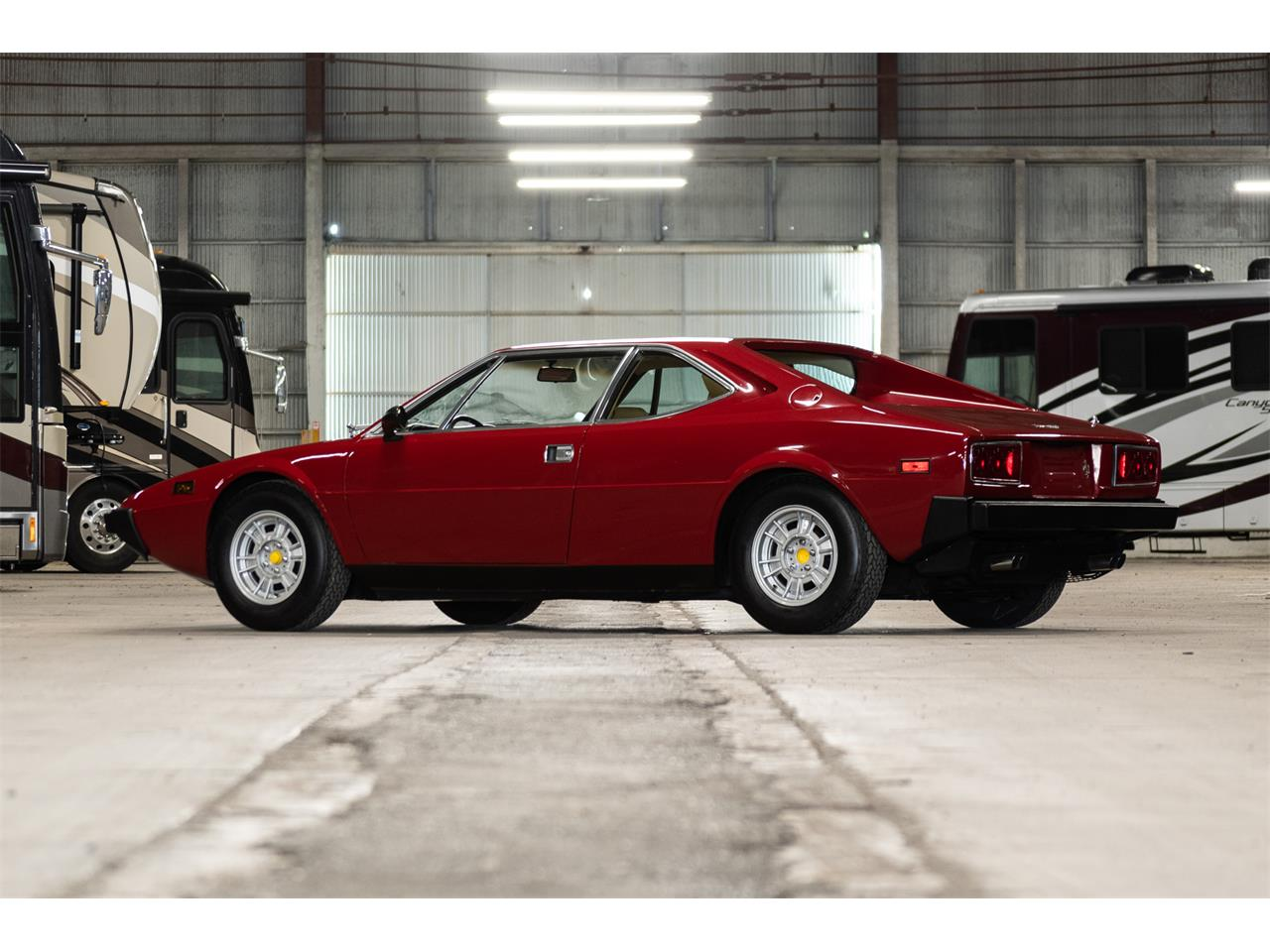 Large Picture of '77 Ferrari 308 Offered by Bring A Trailer - Q437