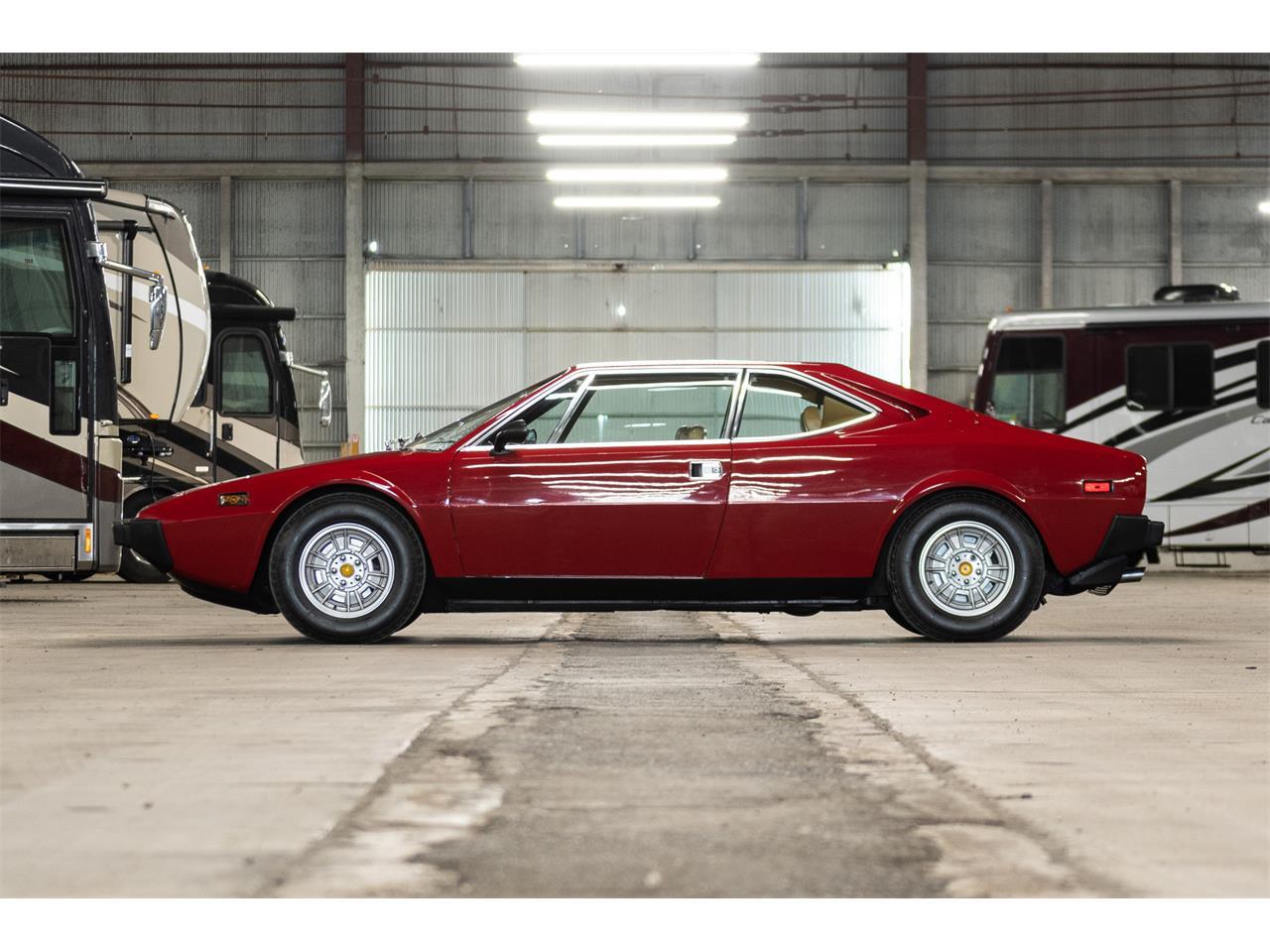 Large Picture of '77 Ferrari 308 Auction Vehicle - Q437