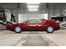 Picture of '77 Ferrari 308 Auction Vehicle Offered by Bring A Trailer - Q437