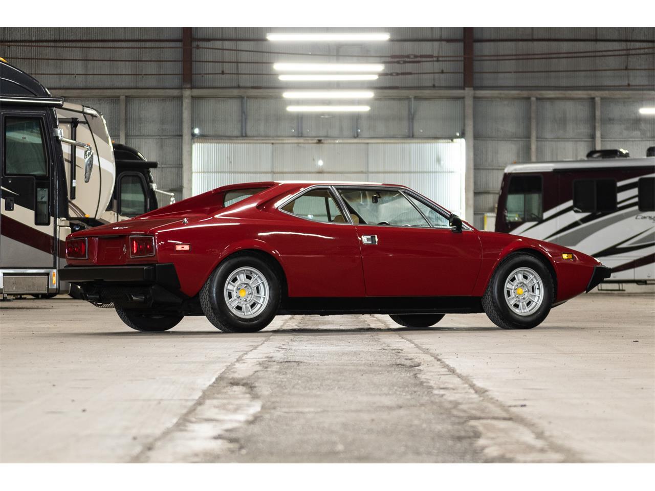 Large Picture of 1977 Ferrari 308 located in Texas - Q437