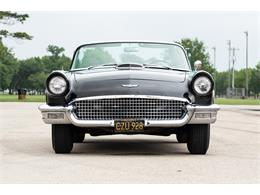 Picture of '57 Thunderbird - Q438