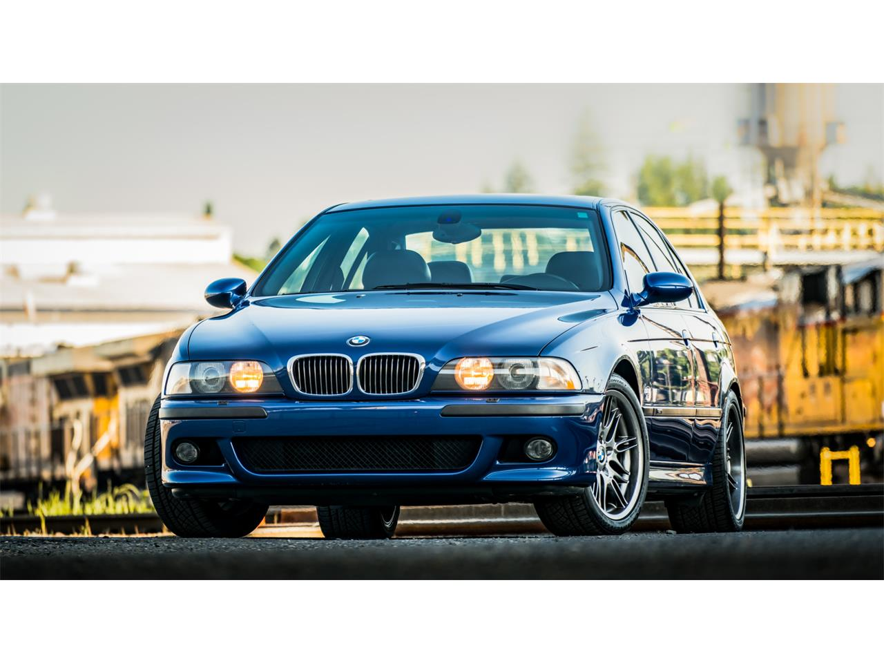 Large Picture of '00 BMW M5 - Q43C