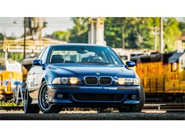 Picture of '00 BMW M5 Offered by Bring A Trailer - Q43C