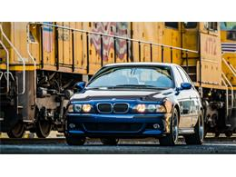 Picture of 2000 BMW M5 located in Portland Oregon Offered by Bring A Trailer - Q43C