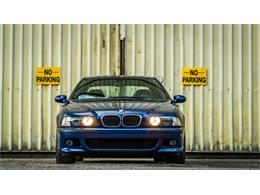 Picture of 2000 BMW M5 located in Oregon Auction Vehicle - Q43C