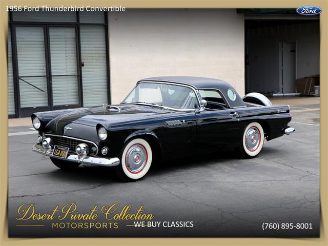 Picture of '56 Thunderbird - Q43F