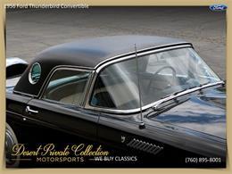 Picture of '56 Thunderbird - Q43F
