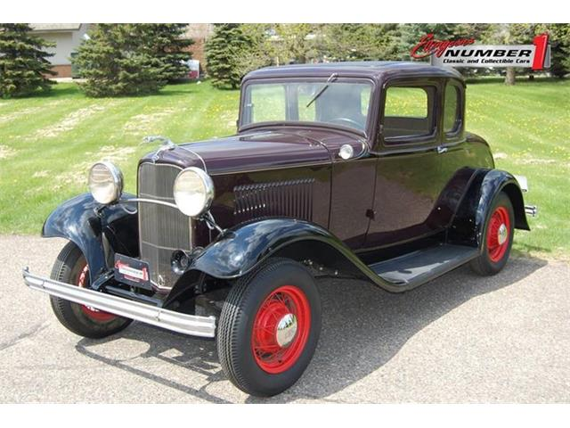 Picture of Classic 1932 Model B Offered by  - Q43K