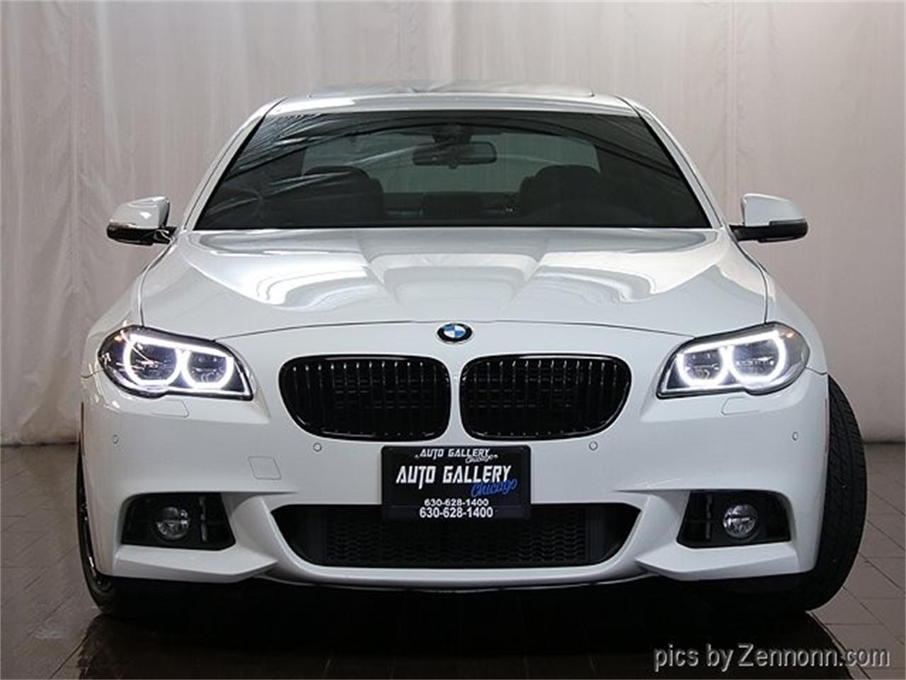 Large Picture of '14 5 Series - Q43P