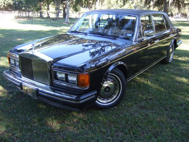 Picture of 1991 Rolls-Royce Silver Spur located in Texas - $29,900.00 Offered by a Private Seller - PYAE