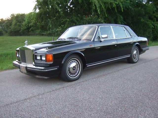 Picture of '91 Rolls-Royce Silver Spur located in Texas - PYAE