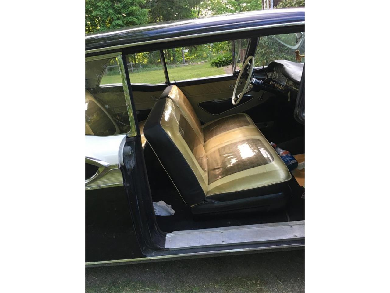 Large Picture of '59 Galaxie - Q440