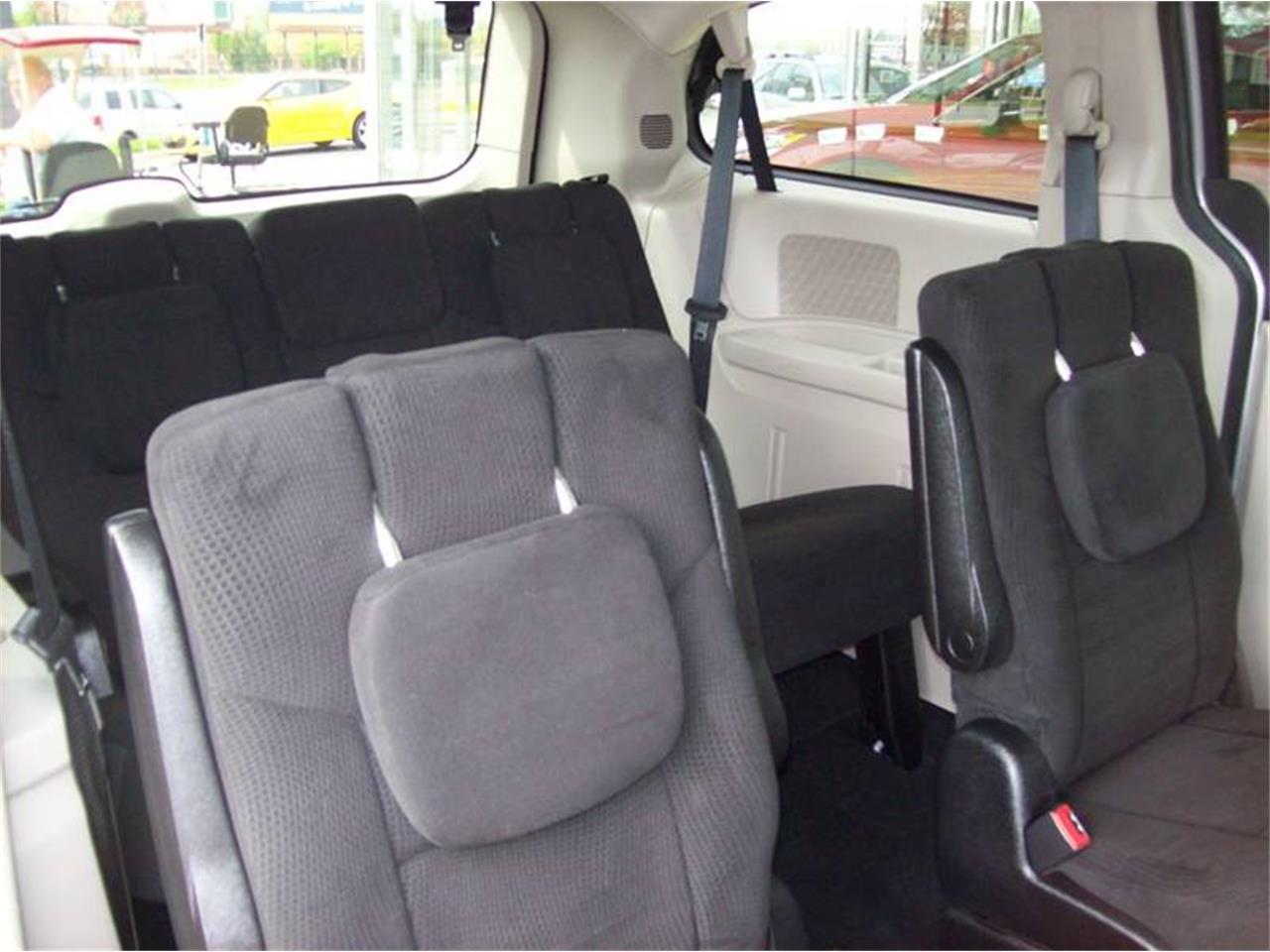 Large Picture of 2013 Dodge Grand Caravan - Q44E