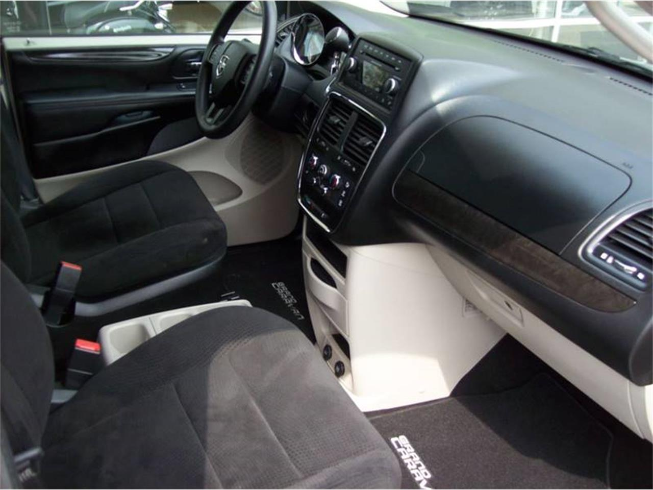 Large Picture of 2013 Dodge Grand Caravan - $13,995.00 - Q44E