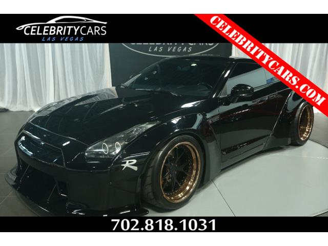 Picture of 2010 Nissan GT-R Offered by  - Q44I