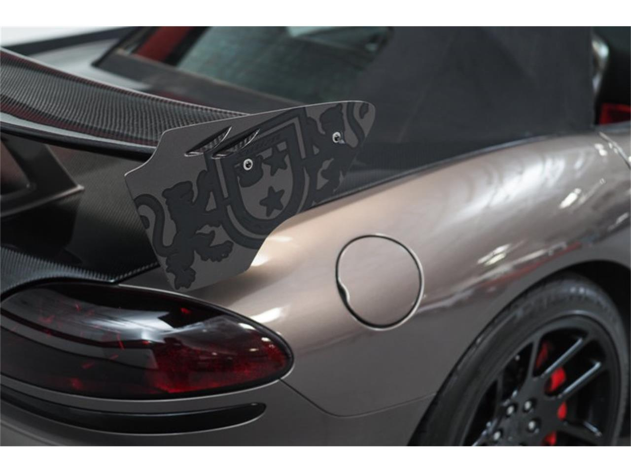 Large Picture of 2004 Viper - Q44X