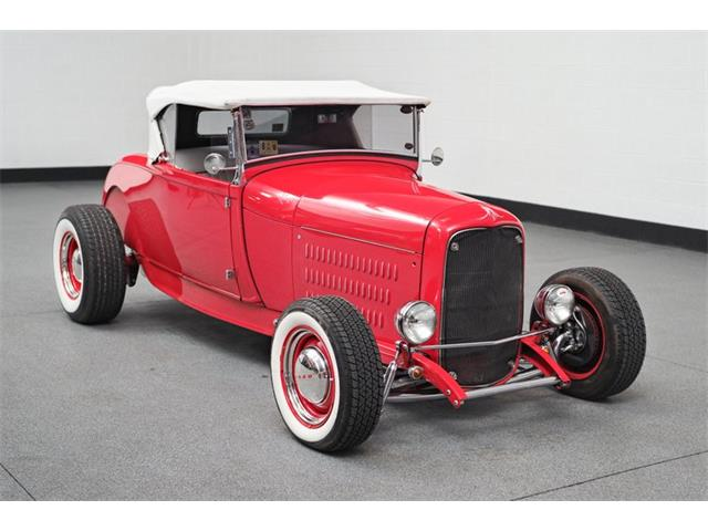 Picture of '29 Roadster - Q44Y