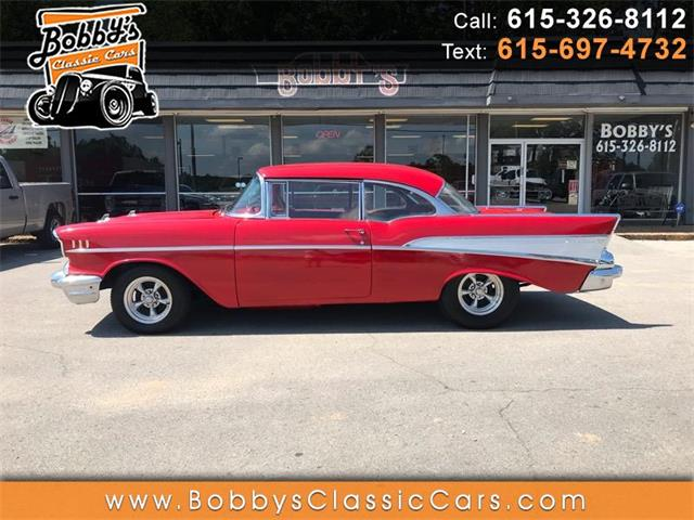 Picture of '57 Bel Air - Q454
