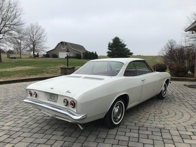 Picture of '65 Corvair - Q459