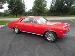 Picture of '67 Chevelle - Q45A