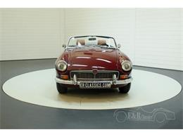 Picture of 1976 MGB located in Waalwijk Noord-Brabant - $22,250.00 - Q45I