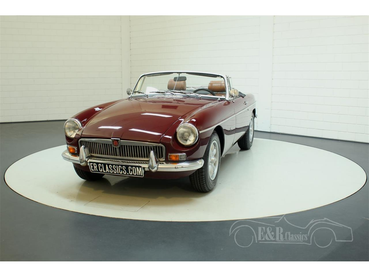 Large Picture of 1976 MG MGB located in Noord-Brabant - $22,250.00 - Q45I