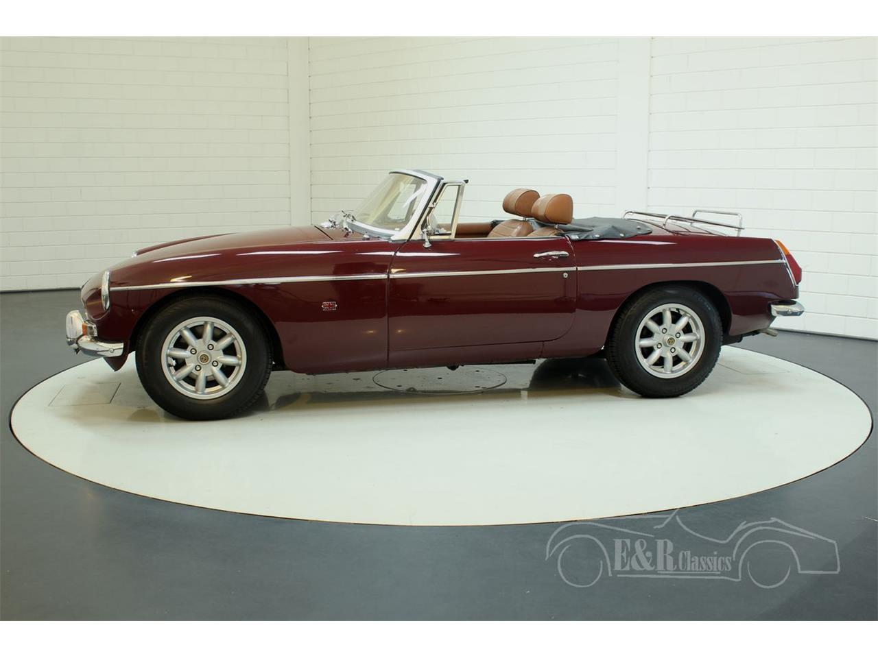 Large Picture of 1976 MG MGB - $22,250.00 - Q45I