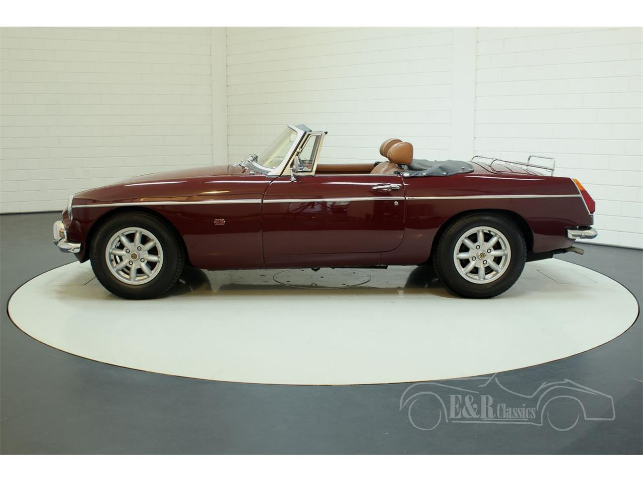 Large Picture of 1976 MG MGB - $22,250.00 Offered by E & R Classics - Q45I