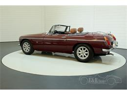 Picture of 1976 MGB located in Waalwijk Noord-Brabant - Q45I