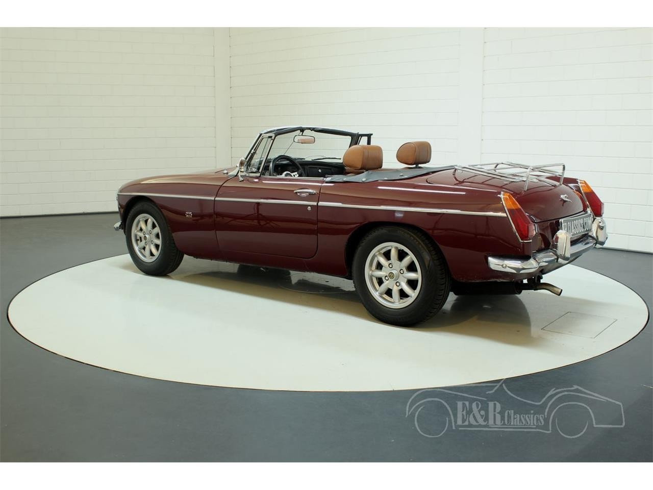 Large Picture of '76 MGB located in Noord-Brabant - Q45I