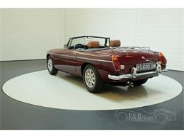 Picture of '76 MG MGB Offered by E & R Classics - Q45I
