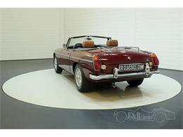 Picture of '76 MGB located in Waalwijk Noord-Brabant - $22,250.00 - Q45I