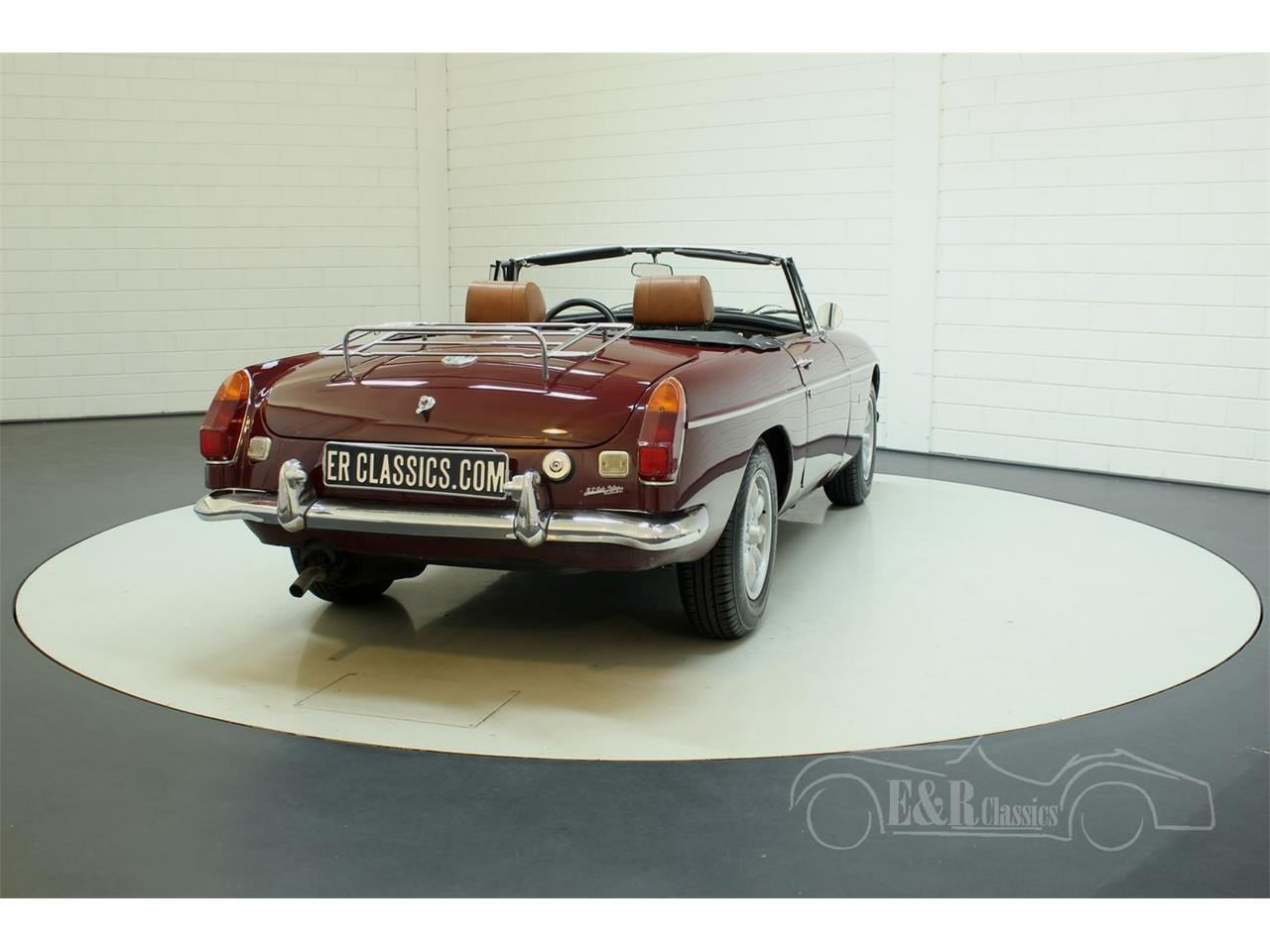 Large Picture of '76 MG MGB located in Waalwijk Noord-Brabant - Q45I