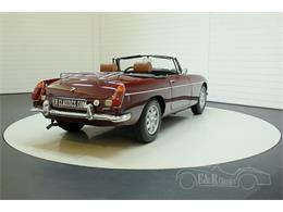 Picture of 1976 MG MGB located in Noord-Brabant - Q45I
