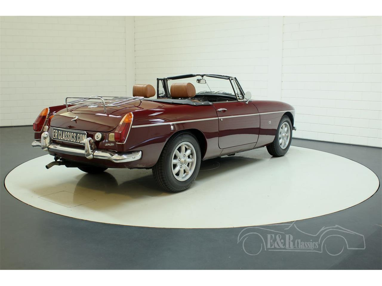 Large Picture of '76 MG MGB located in Noord-Brabant - $22,250.00 - Q45I