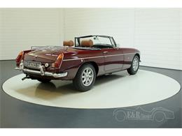 Picture of 1976 MGB located in Noord-Brabant - $22,250.00 Offered by E & R Classics - Q45I