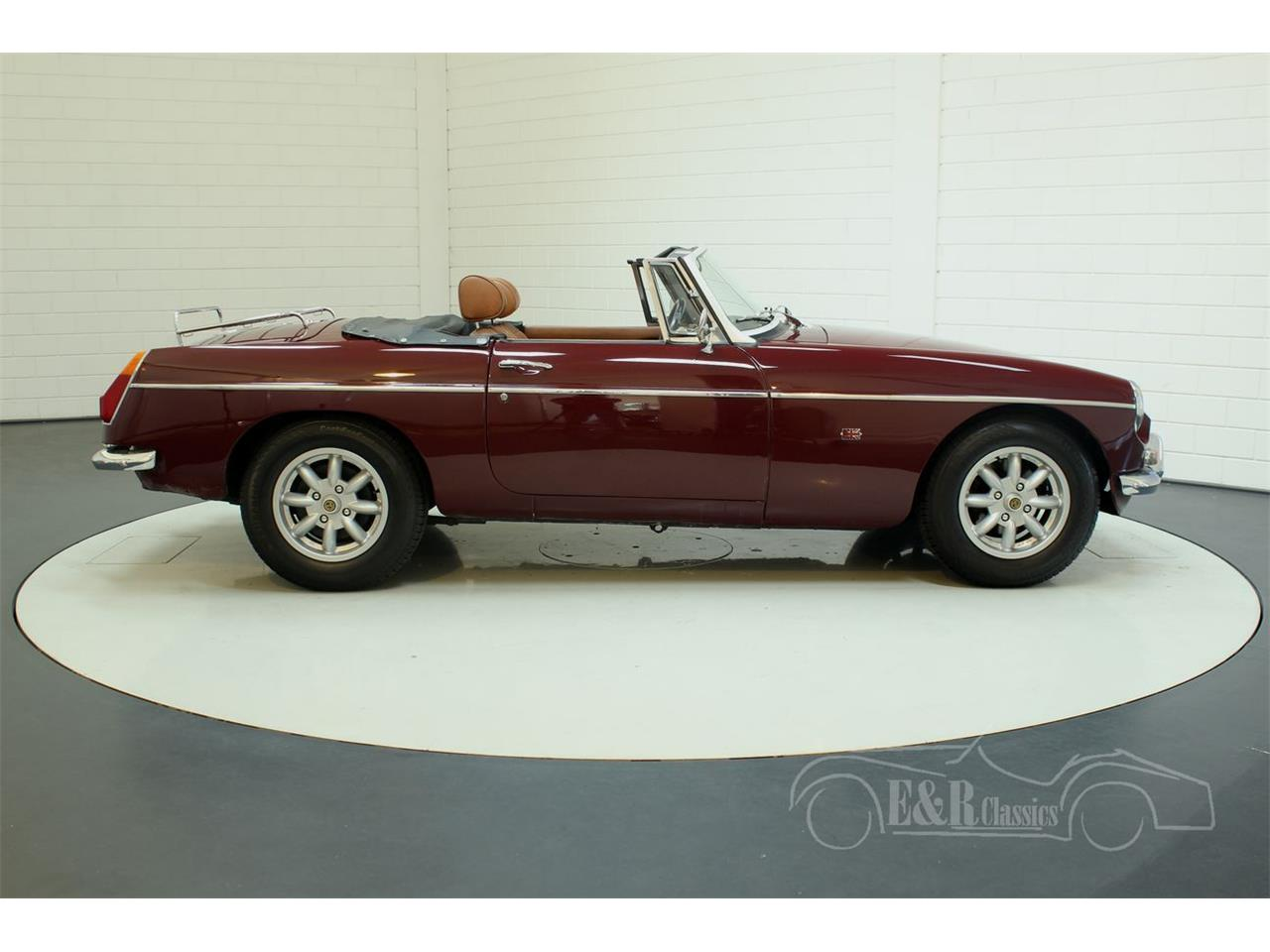Large Picture of 1976 MG MGB located in Noord-Brabant - Q45I