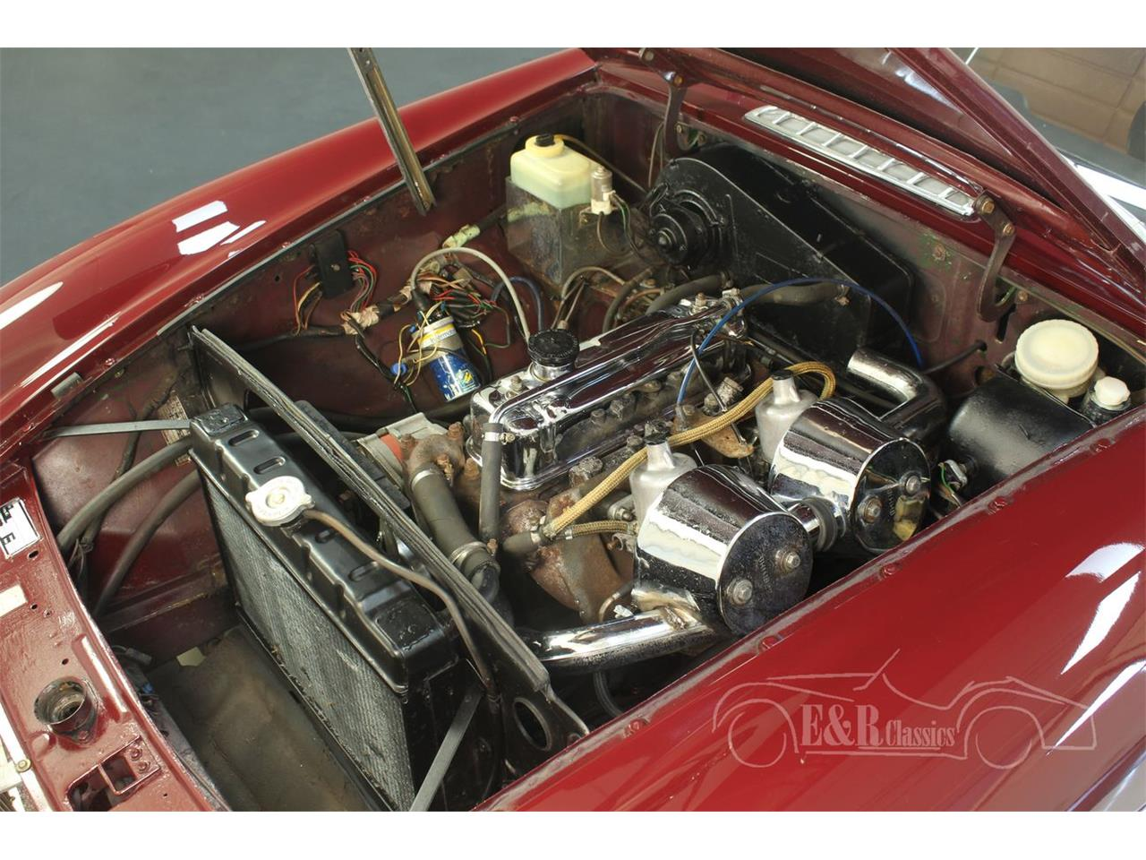Large Picture of '76 MG MGB - $22,250.00 Offered by E & R Classics - Q45I