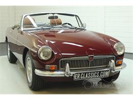 Picture of 1976 MGB located in Waalwijk Noord-Brabant - $22,250.00 Offered by E & R Classics - Q45I