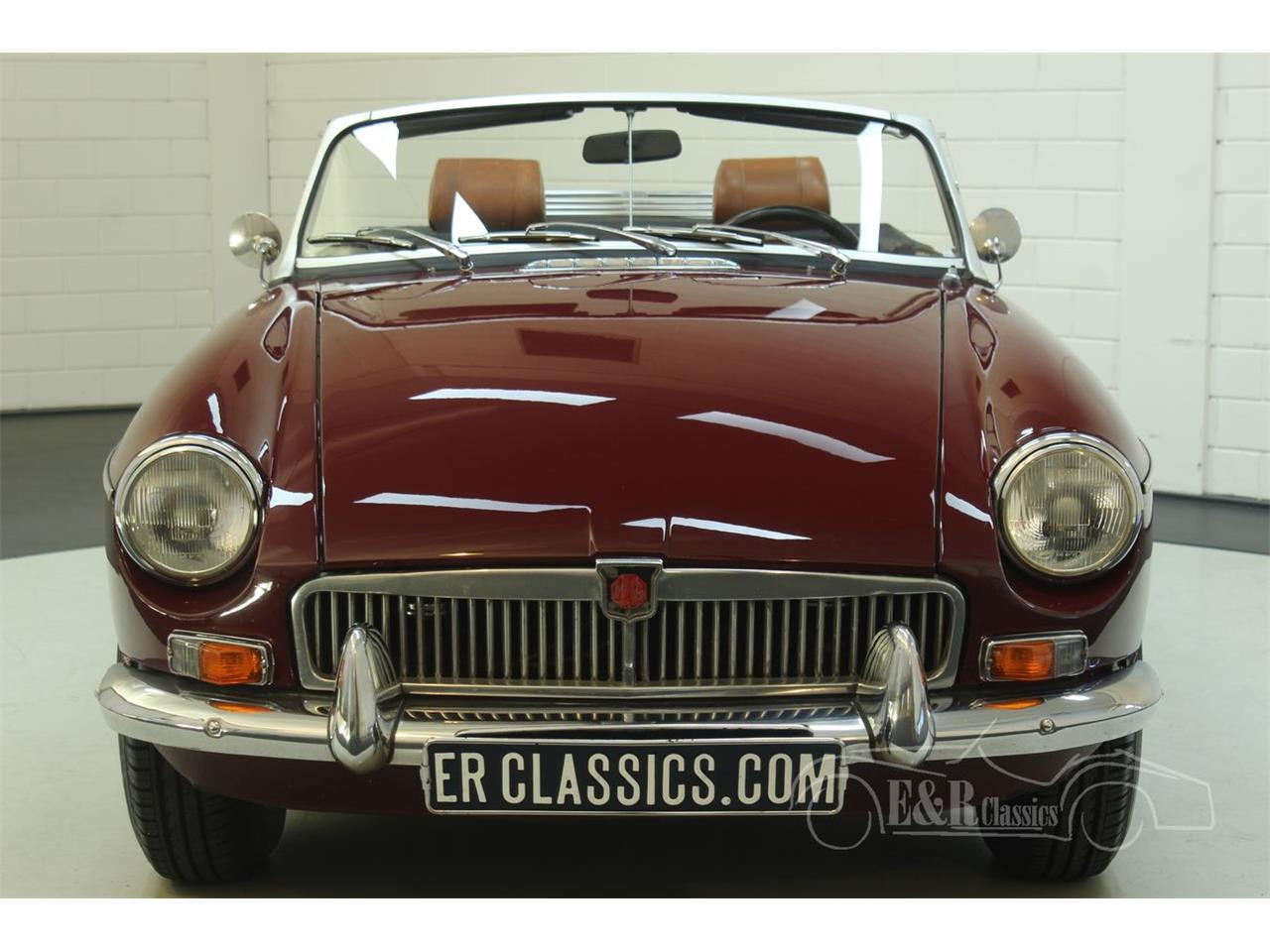 Large Picture of 1976 MG MGB - Q45I