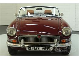 Picture of 1976 MG MGB Offered by E & R Classics - Q45I