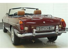 Picture of 1976 MG MGB located in Noord-Brabant - $22,250.00 - Q45I