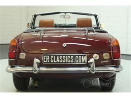 Picture of '76 MGB located in Waalwijk Noord-Brabant - Q45I