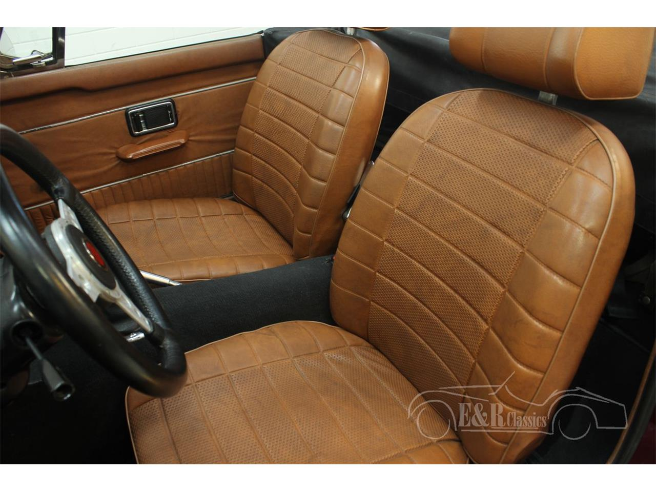 Large Picture of 1976 MGB located in Waalwijk Noord-Brabant - $22,250.00 Offered by E & R Classics - Q45I